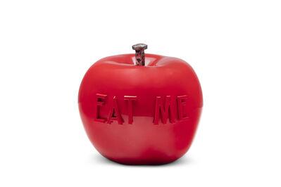 Milena Bini, 'EAT Me APPLE', 2020