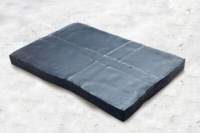 Hesselholdt & Mejlvang, 'Black Flag', 2017