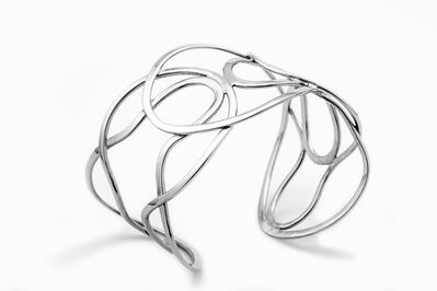 isabella escudero, 'Entrelace bracelet ', 2015