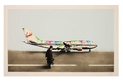 Nick Walker, 'Vandal Airways', 2007