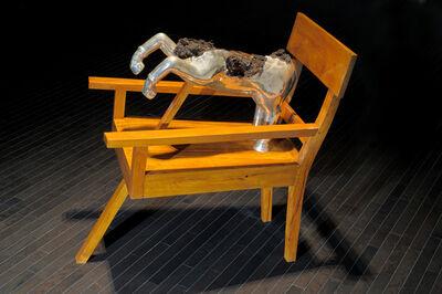 L.N. Tallur, 'Bulimia 2', 2008
