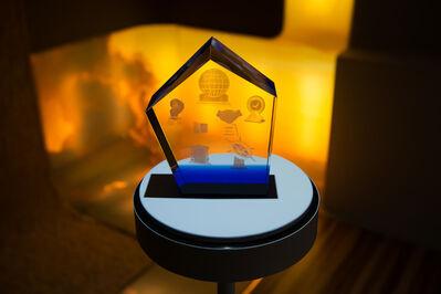 GCC, 'Universal GCC Trophy', 2014