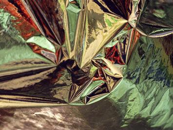 Carol Szymanski, 'The white panel chips off ', 2015