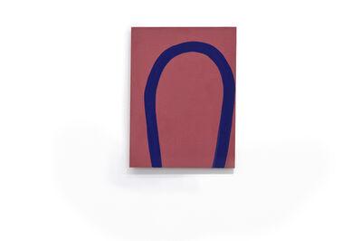 Clytie Alexander, 'One Color/No Color', 2020