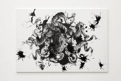 Michel François, 'The Ink Revange', 2016