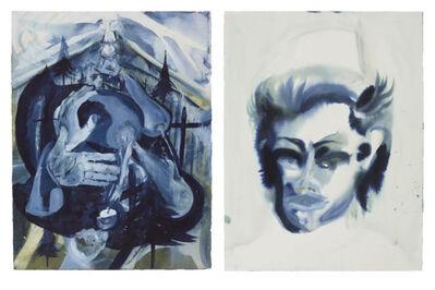 Ulf Rollof, 'BLUE 5'