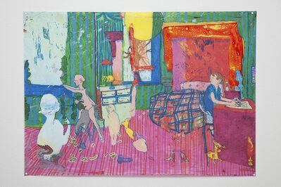 Dasha Shishkin, 'If in Doubt, throw the first Punch', 2013