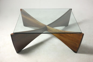 Mobília Contemporânea Manufacture, 'Center Table', 1950s