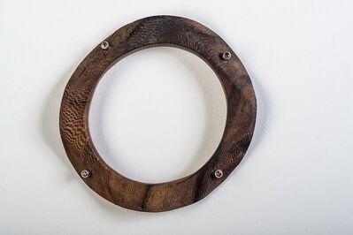 Sheridan Conrad, 'Wooden Bracelet #4', 2020