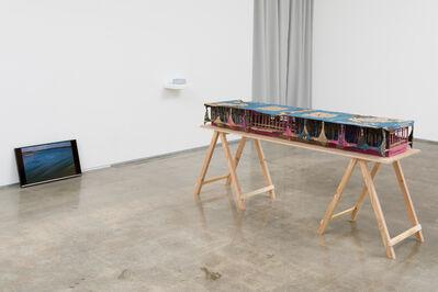 Clarissa Tossin, 'Monument to Sacolândia', 2010