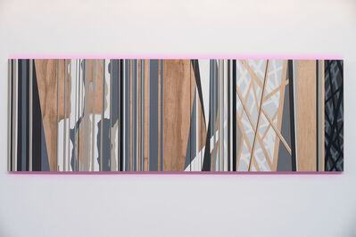 Michele Kishita, 'Undecided Sky', 2016