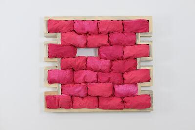 Thomas Ribas, 'Brick', 2020