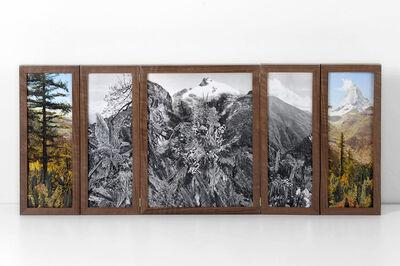 Rosana Schoijett, 'Collage #109', 2018