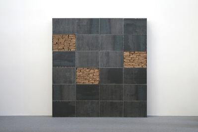 Madeleine Dietz, 'Not A Wall', 2006