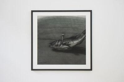 Youssef Abdelke, 'Fish', 2018