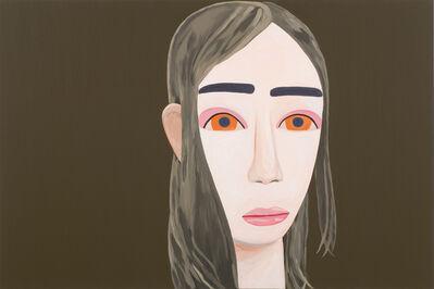 Brian Calvin, 'Guard II', 2007