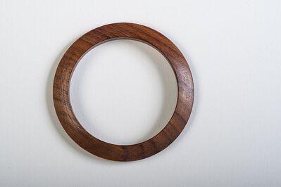 Sheridan Conrad, 'Wooden Bracelet #6', 2020