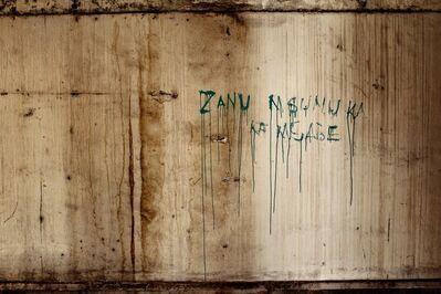 robin hammond, 'Zimbabwe Z49', 2012