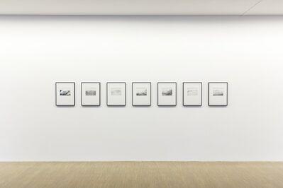 Lewis Baltz, 'Continuous Fire, Polar Circle', 1985