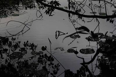 Tomohiro Muda 六田 知弘, 'Mizu 18 (Water 18)', 2014