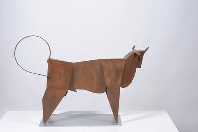 Hussein Madi, 'Untitled', 2011