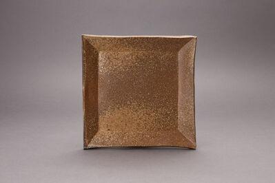 Jan Kollwitz, 'Sara (Square plate)'