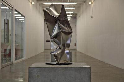 Ewerdt Hilgemann, 'Double NY model, 1:5', 2014