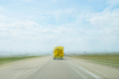 Bill Anderson, 'School Bus', 2013