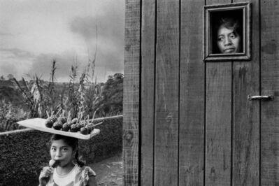 Sebastião Salgado, 'Guatemala', 1978