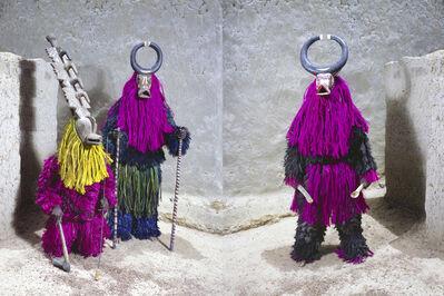 Jean-Claude Moschetti, 'Ouri  #04', 2010