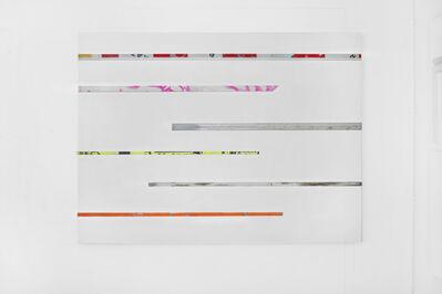 Bram Braam, 'Fragmented clarity #1', 2018