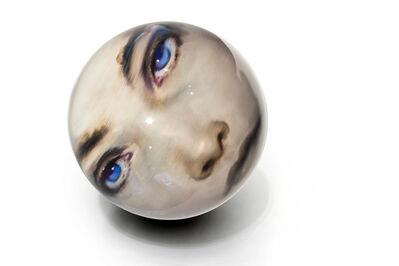 Martin C. Herbst, 'Sphere V 27', 2020