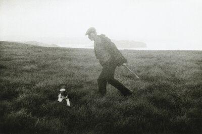 Bruce Davidson, 'England/Scotland', 1960