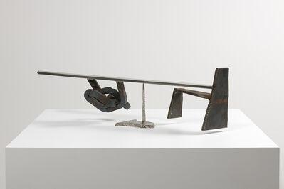 Mark di Suvero, 'Galactic Compass', 2006