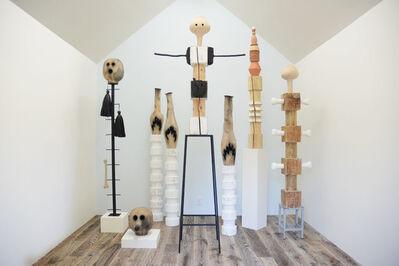 Théo Mercier, 'Nowhere bodies', 2015