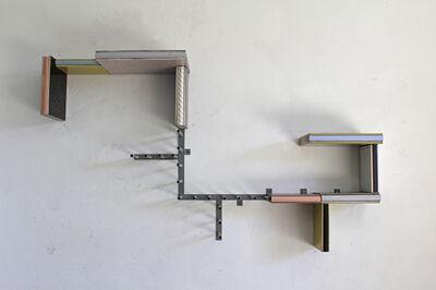 Débora Bolsoni, 'Biblioteca manifesta', 2018