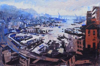 Ronald Franke, 'Genua 3', 2004