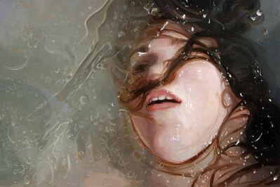 """Alyssa Monks, '""""Study for Tangled""""', 2010"""