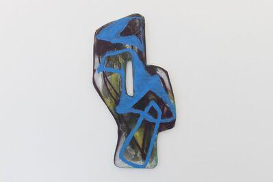 Ernesto Burgos, 'Sonder', 2018