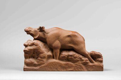 Sèvres Porcelain Manufactory, 'Garine Moose', 1931