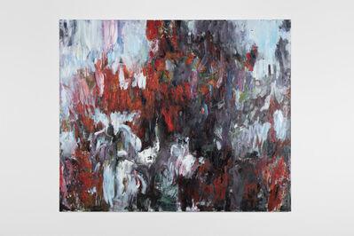 Sabine Moritz, 'Fire Flowers II', 2018