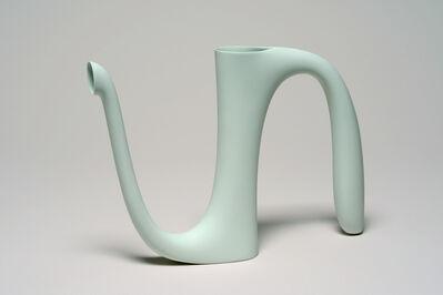 Aldo Bakker, 'AlinetoB (vert menthe / mint green)', 2013
