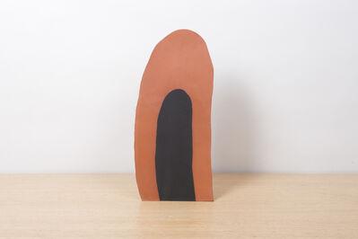 Keiko Narahashi, 'Untitled (Black Arch)', 2015