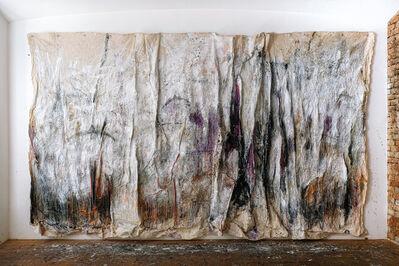 Jakob Kirchmayr, 'Die Landschaften die wir durchstreift haben, tragen wir immer mit uns', 2020