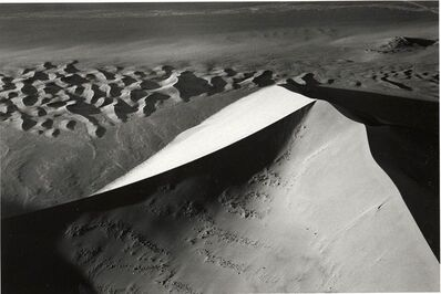 Balthasar Burkhard, 'Namibia 048', 2000