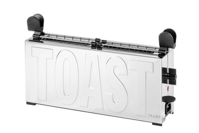 Gae Aulenti, 'Toast', 1997-2014