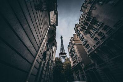 Corentin Villemeur, 'Paris Alley', 2015-2020