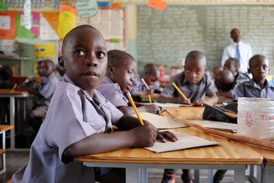 Rebecca Crook, 'Bikita Minerals Primary School - Zimbabwe', 2016