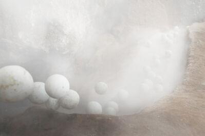 Miguel Angel Ríos, 'Piedras Blancas', 2014