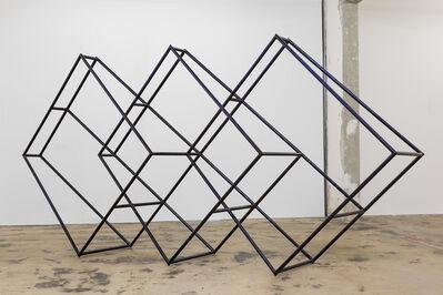 Emmett Moore, 'Triple Valence', 2016